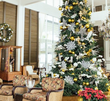 The Kahala Holiday Policy