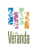 the veranda